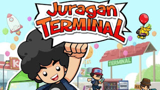 Download Game Unduh Juragan Terminal Mod Apk V1.3 Full Unlocked Terbaru
