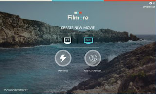 Wondershare Filmora 7.5.0.8 Portable