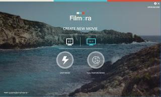 Wondershare Filmora 7.5.0.8 Portable