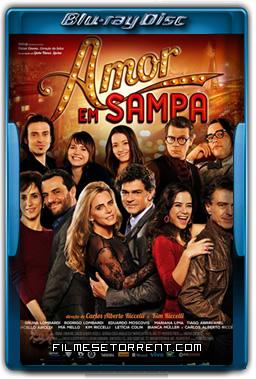 Amor em Sampa Torrent 2016  720p e 1080p WEB-DL Nacional