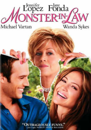Monster In Law 2005 BluRay 300MB Hindi Dual Audio 480p Watch Online Full Movie Download bolly4u