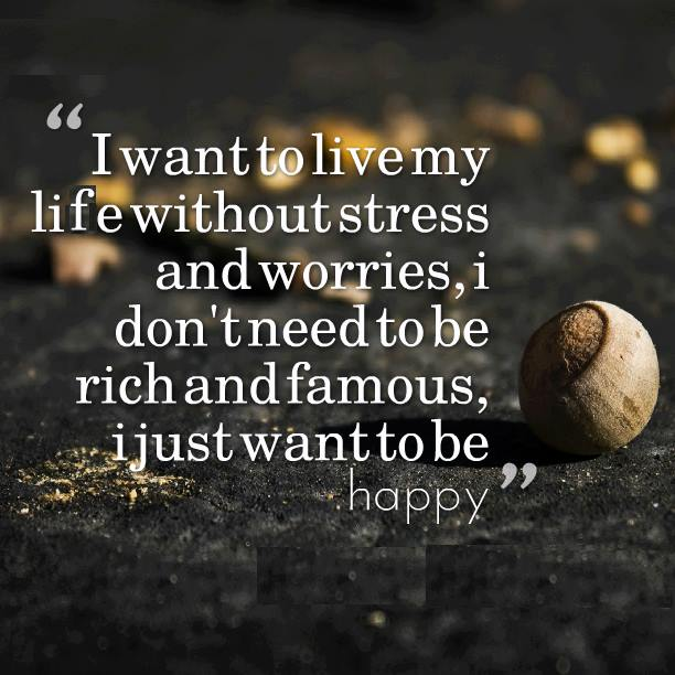 You Don T Need A Man To Be Happy Quotes: Quotes & Inspiration: I Want To Live My Life Without
