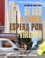 Si vas a comer espera por Virgilio (2013) online y gratis