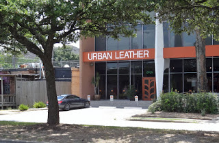 Urban Leather - Custom leather furniture store - 3311 Richmond Ave, Houston, TX 77098
