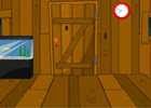 MouseCity Escape Creepy C…