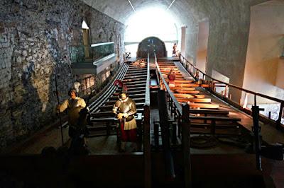galata museo mare genova