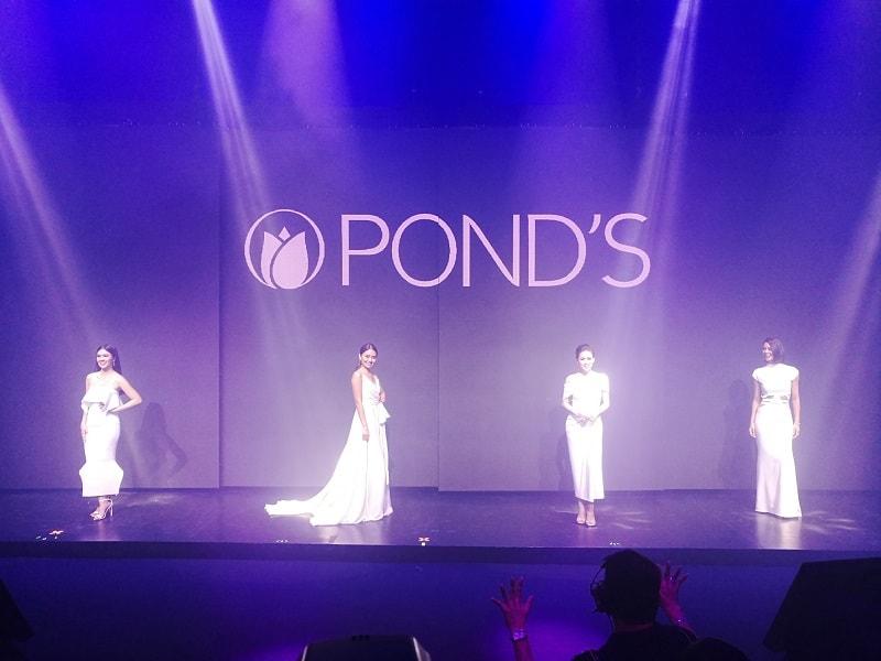 POND's Institute White Party - #ChangeIsBeautiful