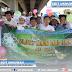 [Foto] Sambut Tahun Baru Islam 1438 H, SDIT Ukhuwah Bagikan 1000 Nasi Bungkus