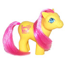 My Little Pony Baby Katie UK & Europe  Best Friends Babies G1 Pony