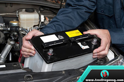 How to take care Car Battery