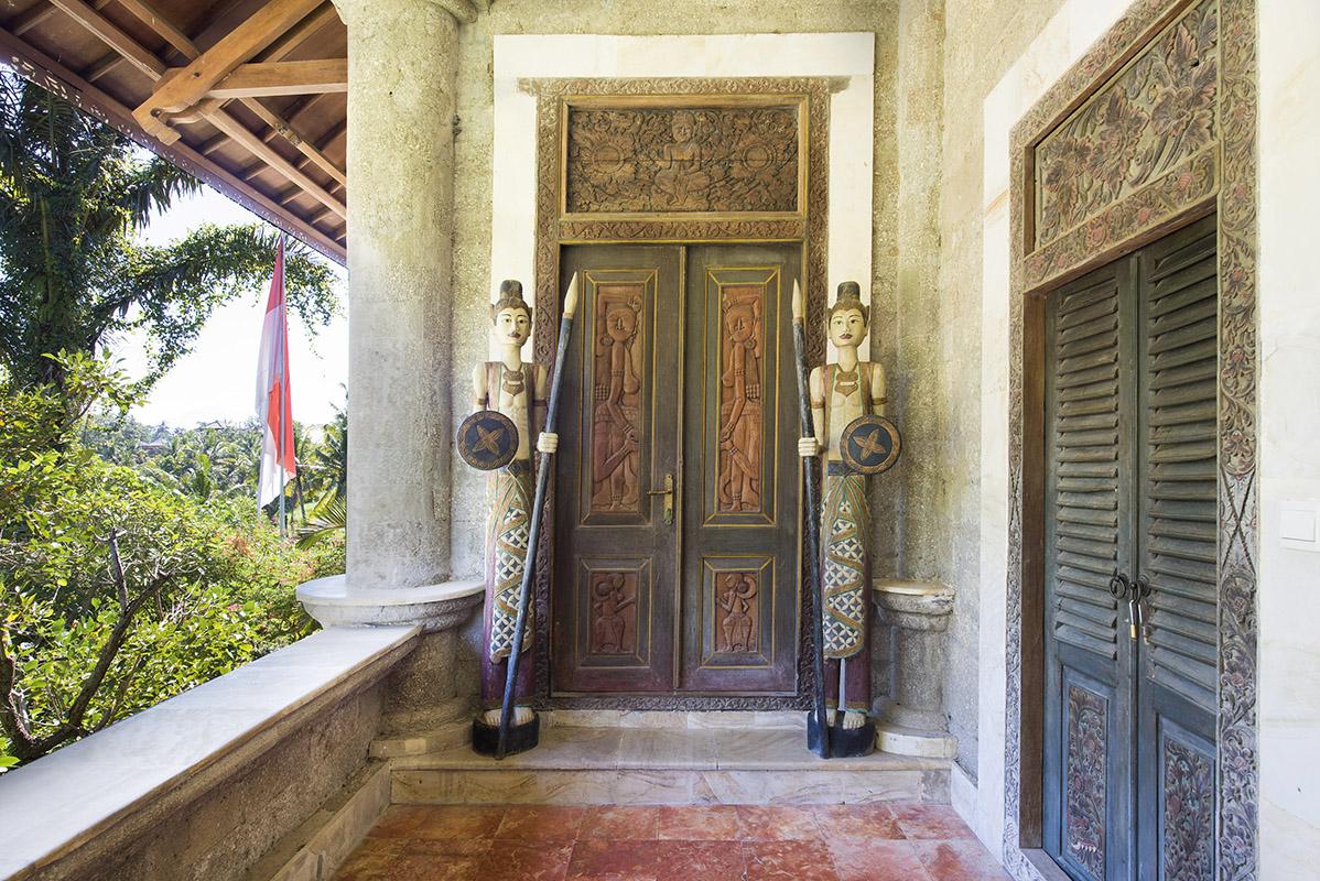 Heather Holt Photography Bali Umah Nyepi Part 1 A Peaceful Villa In The Jungle Of Ubud