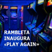 Rambleta - Play Again