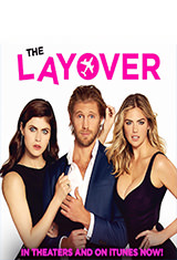 The Layover (2017) WEB-DL 720p Latino AC3 2.0 / ingles AC3 5.1