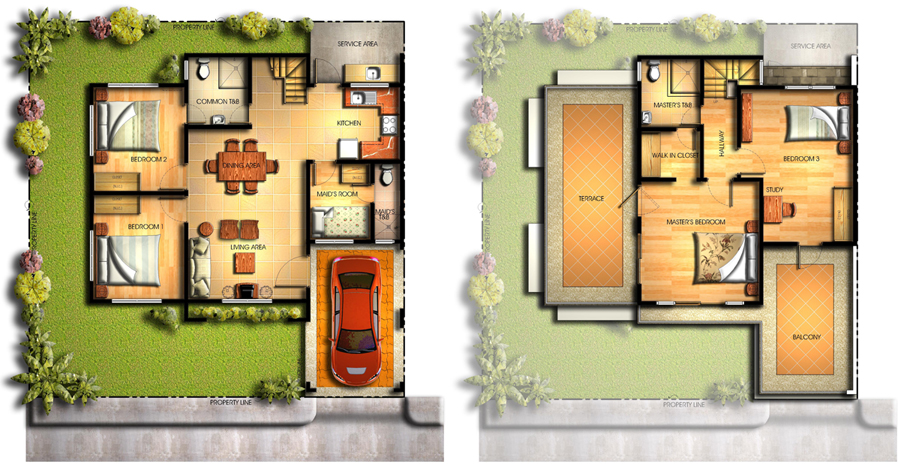 Philippines House Models And Plans House Home Plans Ideas Picture