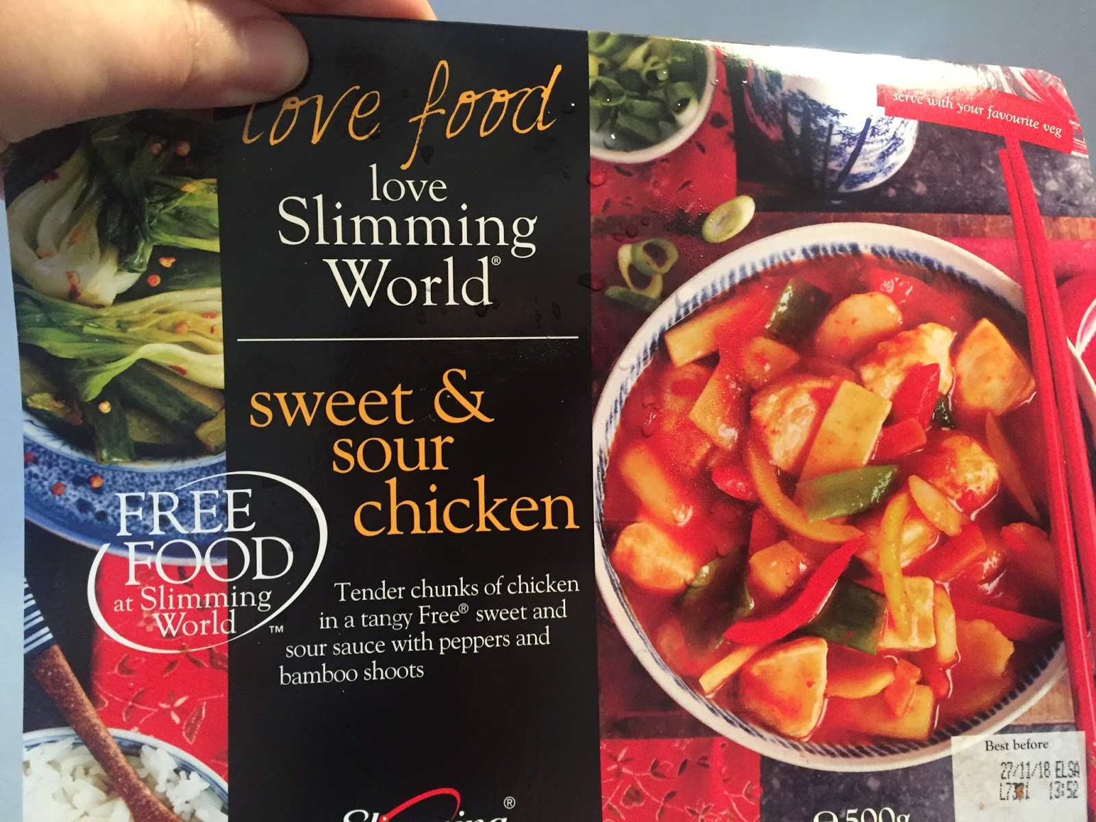 Slimming World Meal Plan Three Newcastle Family Life