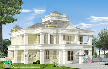 House Colonial Remodeling - Kerala Home Design And