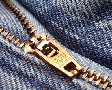 Apa Sih Arti Dari YKK Pada Resleting Celana Atau Pakaian