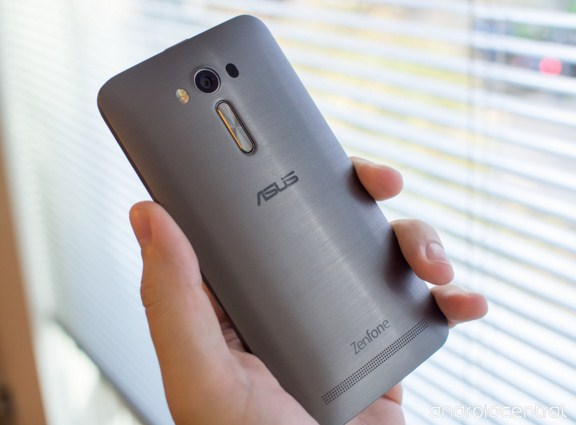 Harga Asus Zenfone 2 Laser ZE551KL Agustus 2016
