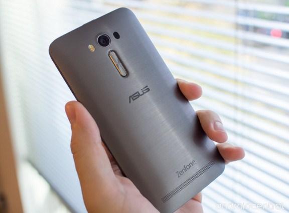 Asus meluncurkan smartphone yang berasal dari keluarga Zenfone  Harga Asus Zenfone 2 Laser ZE551KL Terteranyar Bulan April 2018