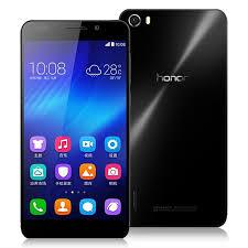 Grossiste Huawei Honor 6 16GB black EU