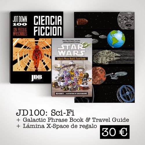 Galactic Phrase Book Travel Guide Pdf