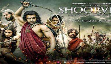 Ek Yodha Shoorveer 2019 Hindi Dubbed Full Movie