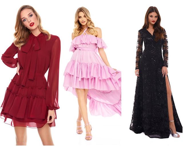 Sukienki na każdą kieszeń, gdzie kupić sukienkę na osiemnastkę online?