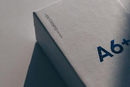 Samsung Galaxy A6+  Harga Murah Performa Maksimal