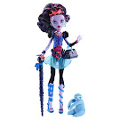 Monster High Jane Boolittle Self-standing Signature Doll