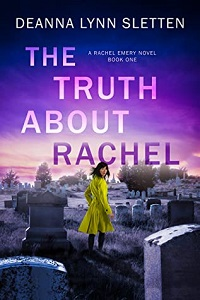 The Truth About Rachel / Giveaway