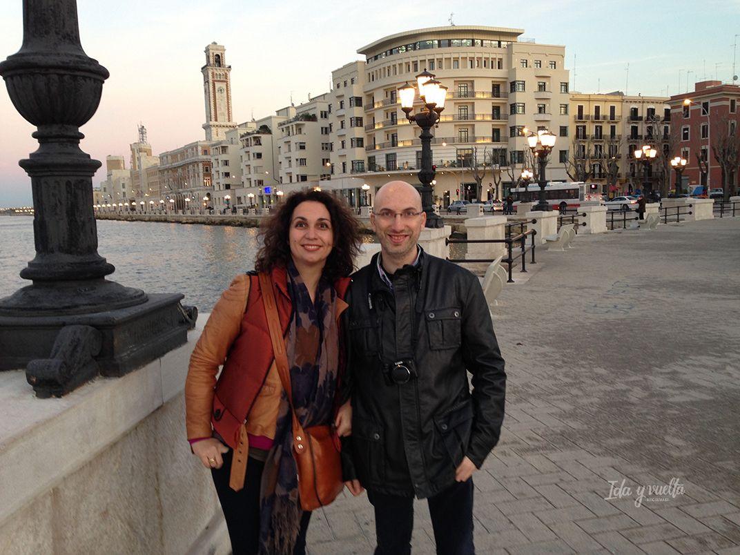 Bari 2015