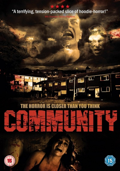 Community (2012) BRRip ταινιες online seires oipeirates greek subs
