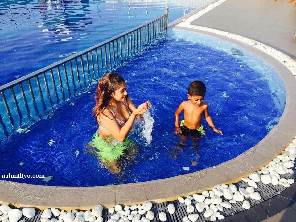 Piumi Hansamali bikini photos