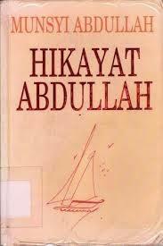 Bms 3022 Karya Agung Melayu Analisis Hikayat Abdullah