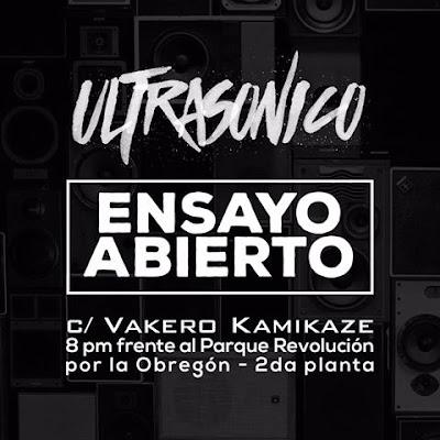 https://www.facebook.com/Ultrasonico/