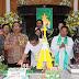 Sekot Lolowang Hadiri Ibadah Syukur HUT Jemaat GMIM Petra Kinilow ke-155