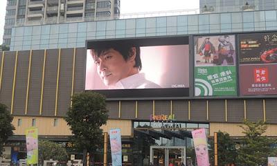 Địa chỉ cung cấp màn hình led p5 ngoài trời chính hãng tại quận Tân Bình