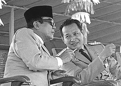 Jurnalis Independen  Ada Dajjal Soeharto di Kematian Soekarno 90206980c5