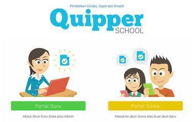 Pengertian Quipper School Indonesia Siswa SMA Sederajat