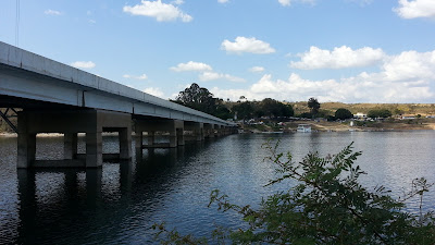 Ponte Rio Turvo