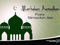 Sambutan Menteri Agama Lukman Hakim Saifuddin Menyambut Ramadhan 1438H-2017M