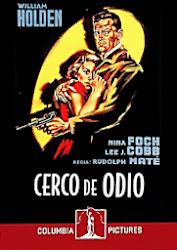 Cerco de odio (1948) Descargar y ver Online Gratis