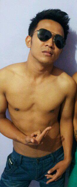 BoyIndo Lover: Tito