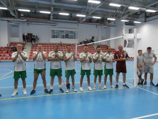 Отборът на Борино взе купата на турнира по волейбол в Доспат... СНИМКИ