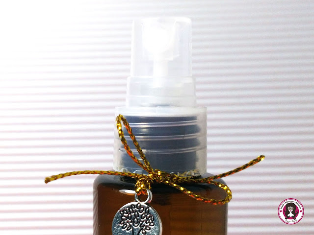 DIY Lavender Sleep Spray
