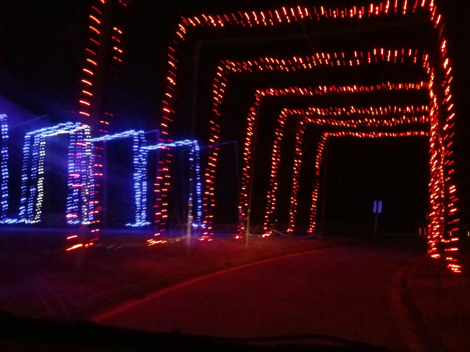 christmas lights vestal ny