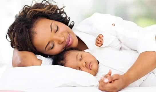 Healthy Motherhood