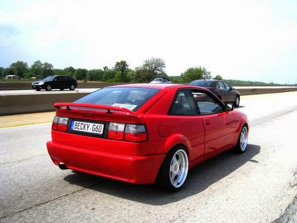 1990 Vw Corrado G60 Supercharged Buy Classic Volks