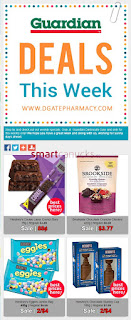 Guardian Drugs - Pharmacy Flyer May 2 - 8, 2019