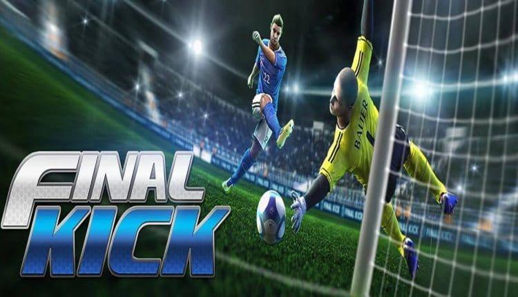 Final kick mod , Final kick مهكرة , Final kick مهكرة للاندرويد , Final kick اخر اصدار , لعبة Final kick مهكرة للاندرويد , Final kick: Online football